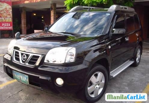 Pictures of Nissan X-Trail 2006