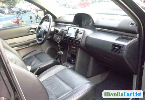Nissan X-Trail 2006 in Philippines