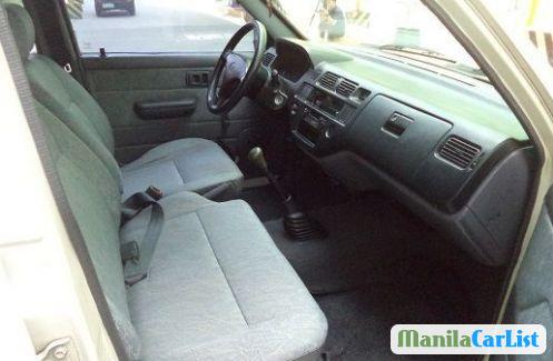 Toyota Other Manual 2002 in Philippines