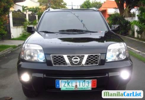 Picture of Nissan X-Trail Automatic 2008
