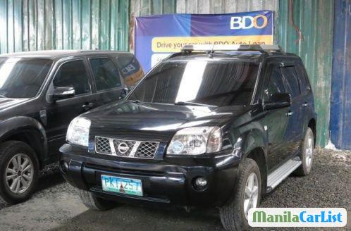 Pictures of Nissan X-Trail Automatic 2010