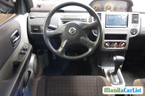 Nissan X-Trail Automatic 2010 in Batangas