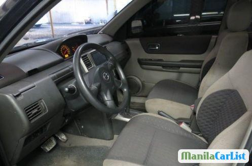 Nissan X-Trail Automatic 2010 in Philippines
