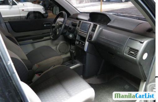 Picture of Nissan X-Trail Automatic 2010 in Batangas