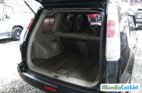 Picture of Nissan X-Trail Automatic 2010 in Philippines