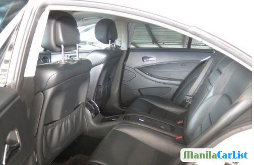 Picture of Mercedes Benz CLS-Class Automatic 2004 in Batangas