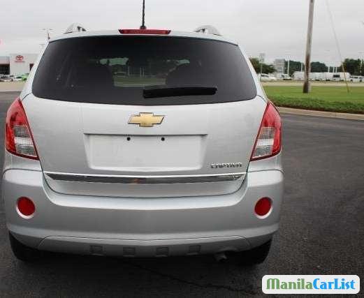 Chevrolet Captiva 2014 - image 3