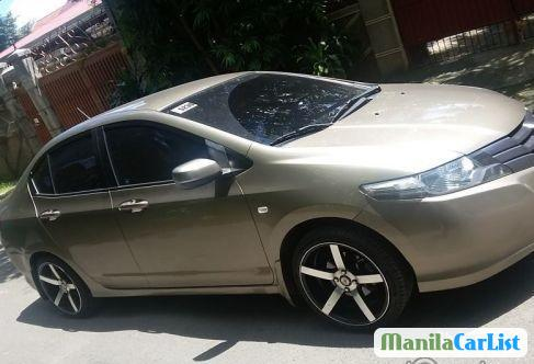Picture of Honda City Manual 2010