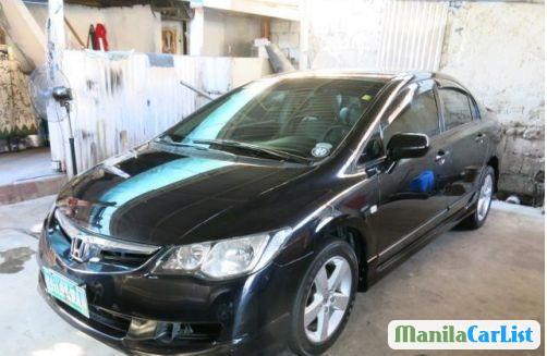Picture of Honda Civic