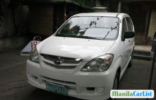 Picture of Toyota Avanza