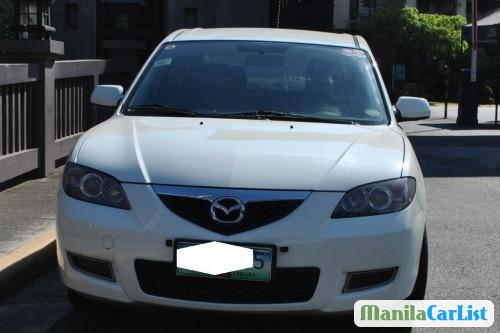 Pictures of Mazda Automatic 2008