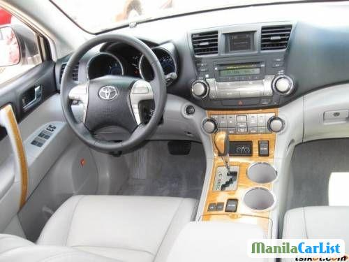 Toyota Other Automatic 2009 in Aklan