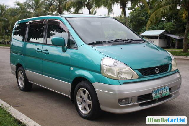 Picture of Nissan Serena Automatic 2010