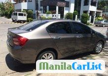 Pictures of Honda City Automatic 2012