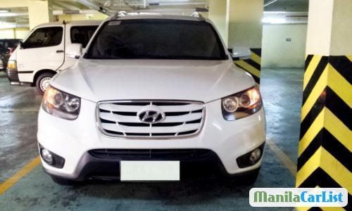 Picture of Hyundai Santa Fe Automatic