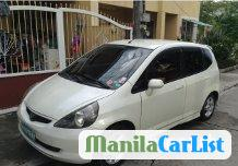 Pictures of Honda Automatic 2004