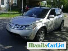 Picture of Nissan Murano Automatic 2003
