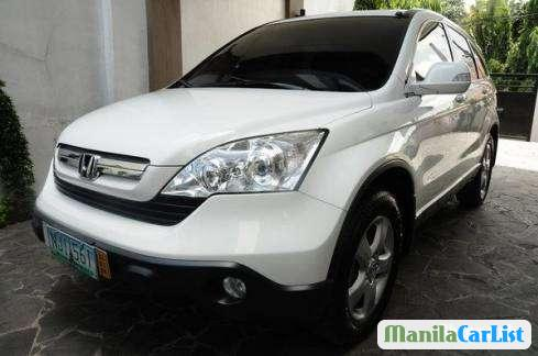 Pictures of Honda CR-V Automatic 2005