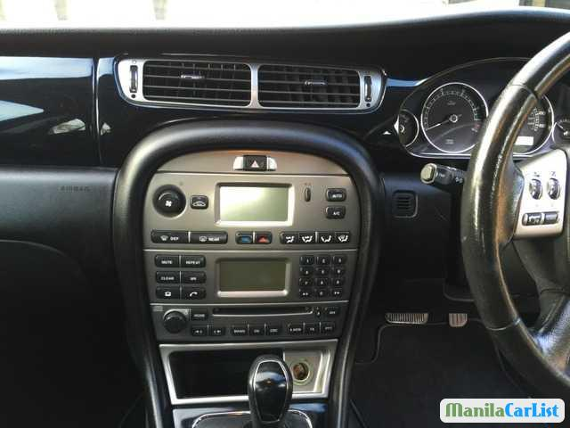 Jaguar X-type Automatic 2008
