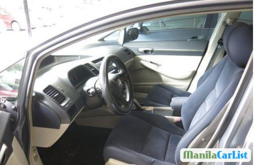 Honda Civic in Sarangani