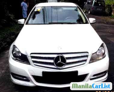Picture of Mercedes Benz Automatic 2012