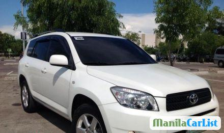 Picture of Toyota RAV4 Automatic 2007