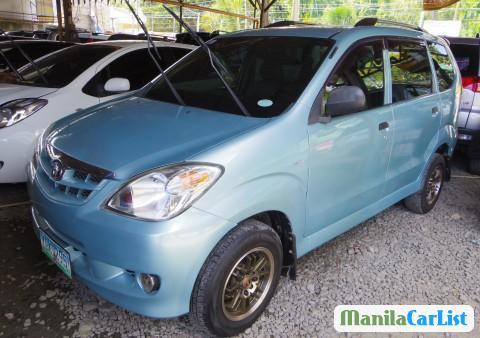 Picture of Toyota Avanza 2009