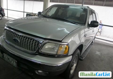 Pictures of Ford Expedition Automatic 1999