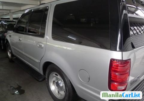Ford Expedition Automatic 1999