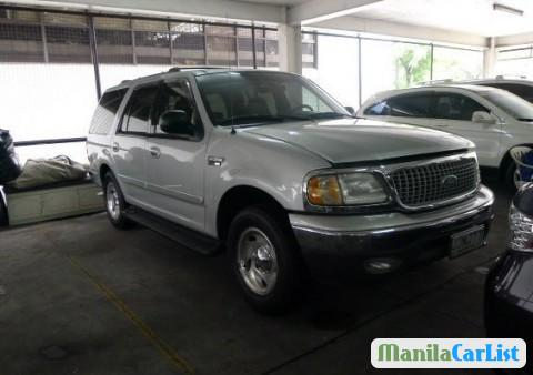 Ford Expedition Automatic 1999 - image 9