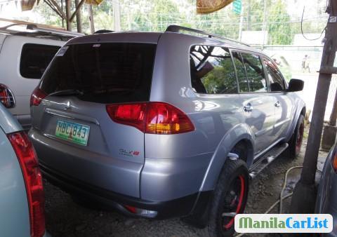 Mitsubishi Montero Sport Manual 2012 - image 9