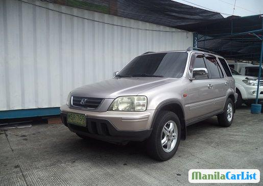 Picture of Honda CR-V Automatic 2001