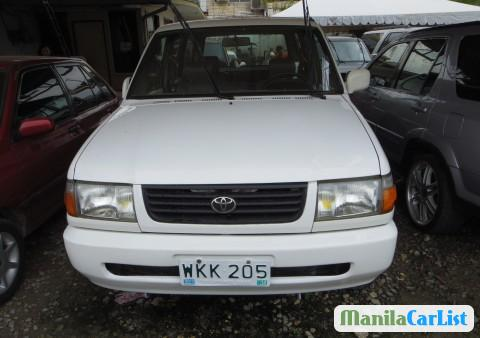 Pictures of Toyota Other Manual 1999