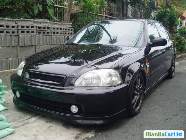 manual cars  sale  honda civic security system honda civic vti  manual
