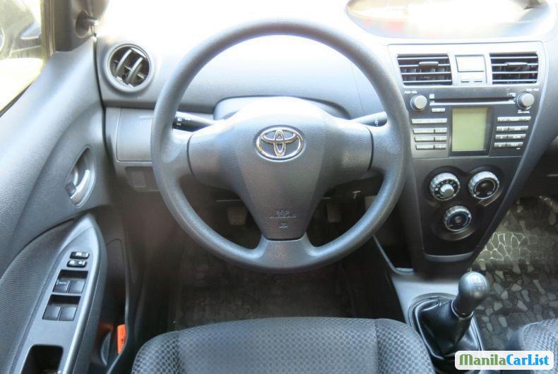 Toyota Vios Manual 2009 in Cagayan