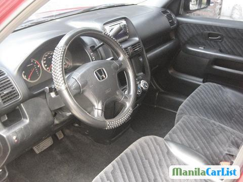 Honda CR-V Automatic 2011