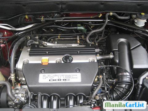 Honda CR-V Automatic 2011 in Basilan
