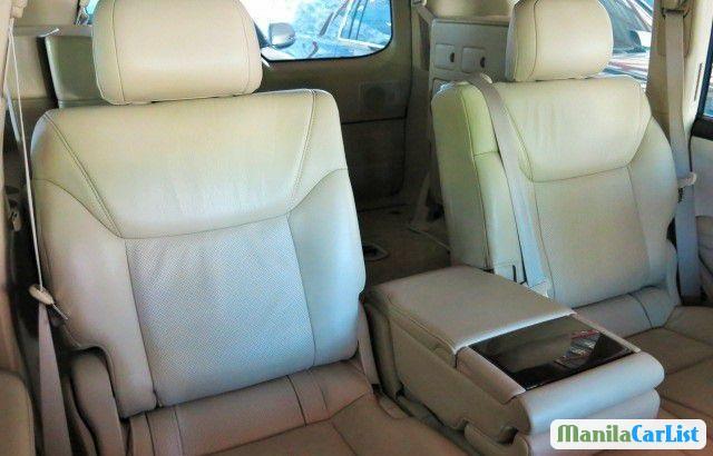Lexus LS Automatic 2011 - image 10