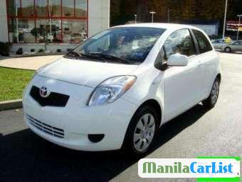 Picture of Toyota Yaris Automatic 2007