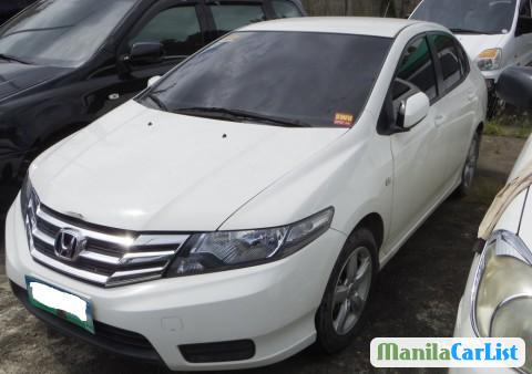 Picture of Honda City 2008