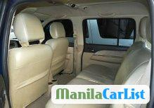 Ford Everest 2008 in Batanes