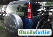 Ford Everest 2008 in Philippines