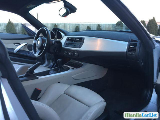 BMW Z Automatic 2007 - image 7