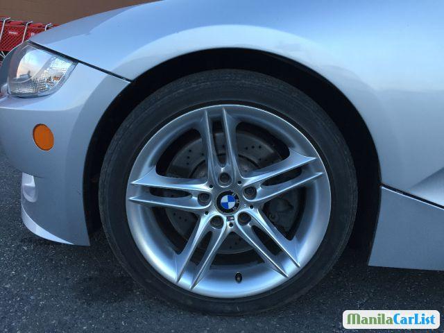 BMW Z Automatic 2007 - image 8