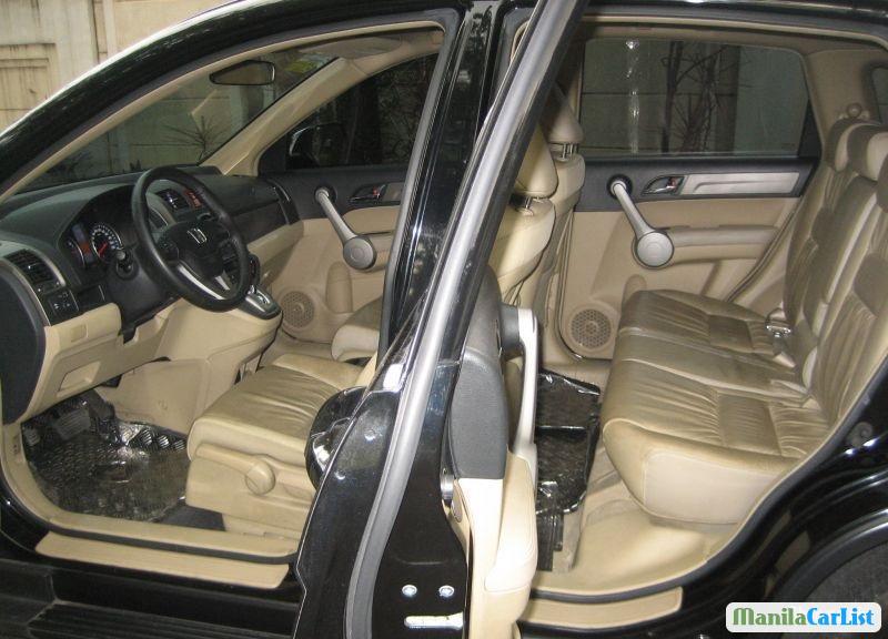 Honda CR-V 2007 in Philippines