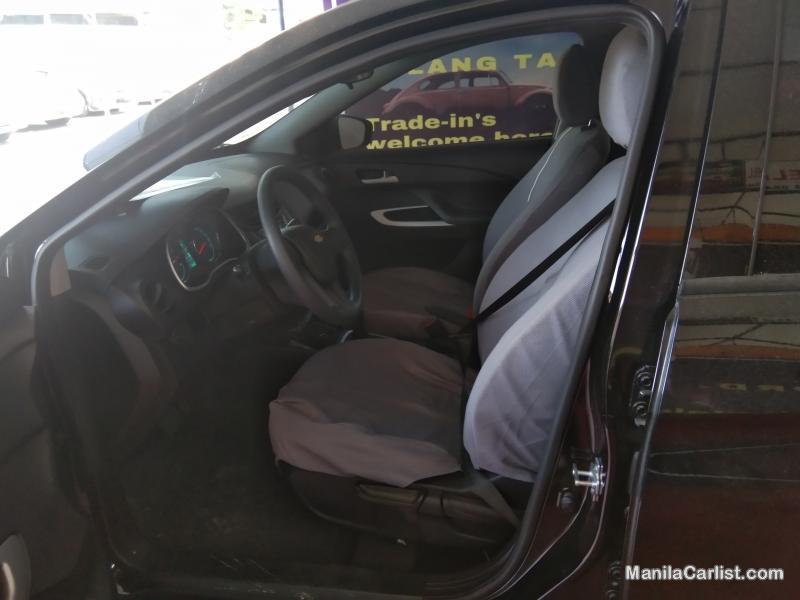 Chevrolet Sail Automatic 2018 - image 3
