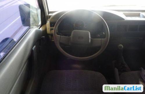 Mitsubishi L300 Automatic 2000 - image 3