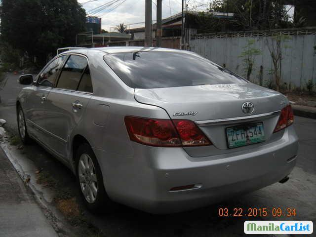 Toyota Camry Automatic 2007 in Aurora