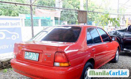 Honda City EXi Automatic 2000 in Antique