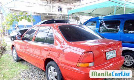 Honda City EXi Automatic 2000 in Philippines